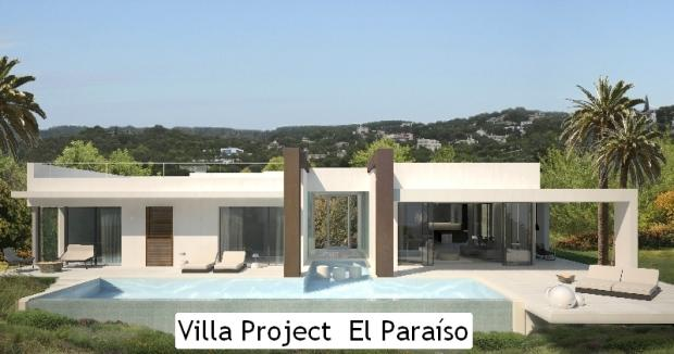 villa project  el pa