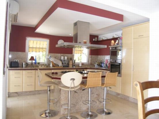 Kitchen dinerTA ROSA