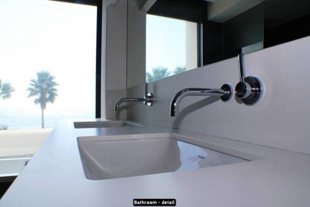 Bathroom · detail