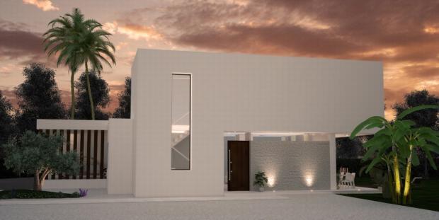Type 2 - villas