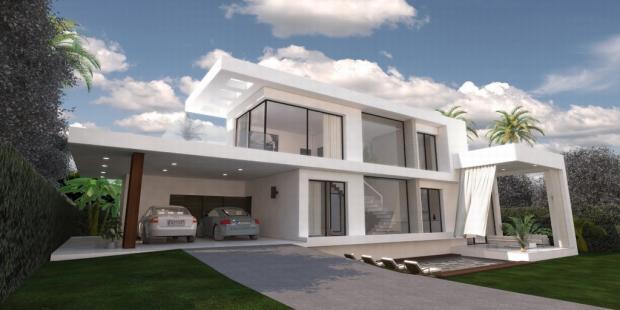 Type 4 - villas