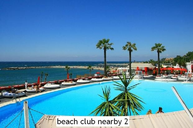 beach club nearby 2