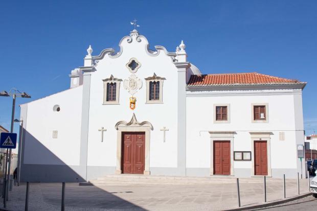 Loulé Church