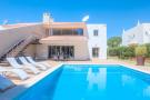 4 bed semi detached house in Vilamoura, Algarve
