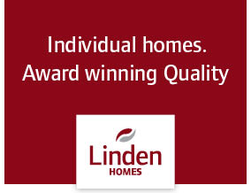 Get brand editions for Linden Homes South-East, Pavilions