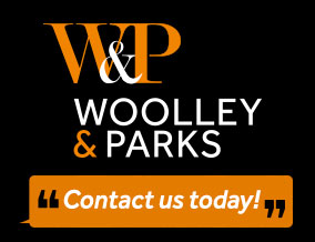 Get brand editions for Woolley & Parks, Driffield