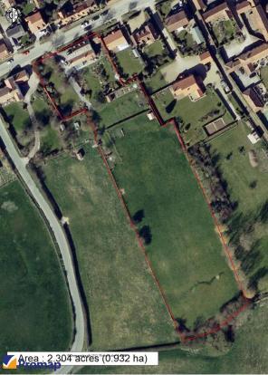 LilleyGarth Farm, Sk