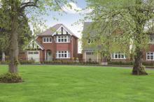 Redrow Homes, Chestnut Grange