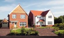 Redrow Homes, Weaver Park