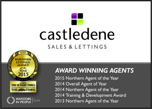 Castledene Property Management, Hartlepoolbranch details