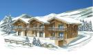 3 bed new Flat for sale in Rhone Alps, Haute-Savoie...