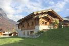 Chalet for sale in Sixt-Fer-à-Cheval...