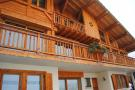 7 bedroom Chalet in Samoëns, Haute-Savoie...
