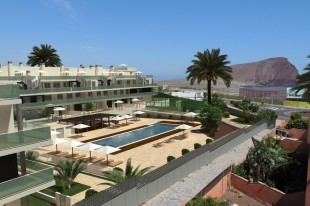 new Apartment in Canary Islands, Tenerife...