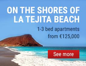 Get brand editions for Tenerife, Las Terrazas II, Tenerife