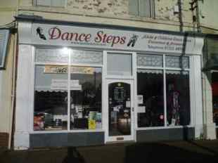 property for sale in Dance Shoes/Dancewear Business
