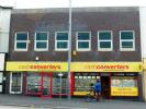 property for sale in 127-129 Church Street, Blackpool, FY1 3NU
