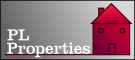 PL Properties, Plymouth logo