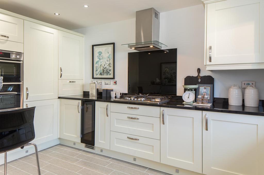 Woodbridge Kitchen