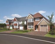Redrow Homes, Stone Brook