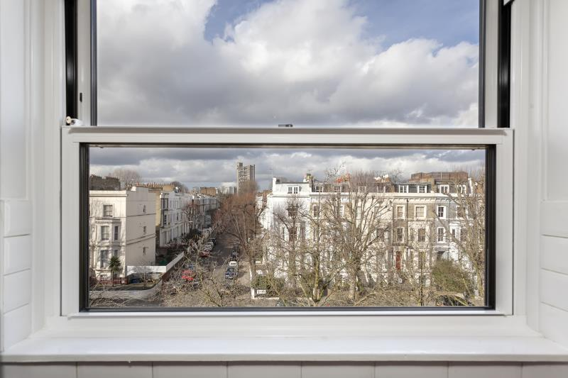 Westbourne Park Road view