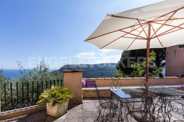 Villa Finale Ligure - Terrazza