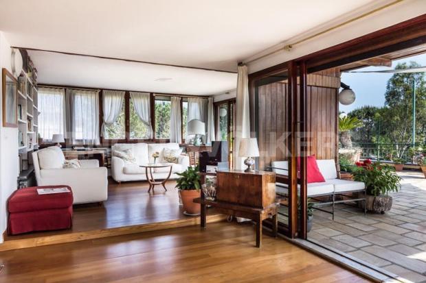 Arenzano Pineta - Penthouse