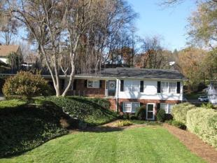 house for sale in USA - North Carolina