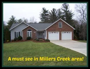 3 bedroom property in USA - North Carolina