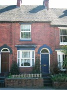 Photo of Kidderminster Road,