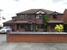 4 bed Detached property for sale in Hillcrest Drive...