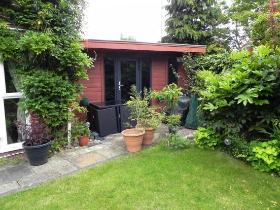 Studio/Garden Room