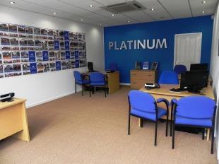 Platinum Independent Estate Agents, Little Suttonbranch details