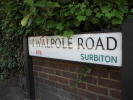 5 bed Detached home for sale in Walpole Road, Surbiton...