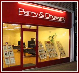 Parry & Drewett, Chessingtonbranch details