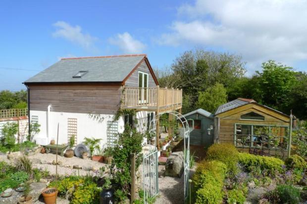 'Arthur' Cottage