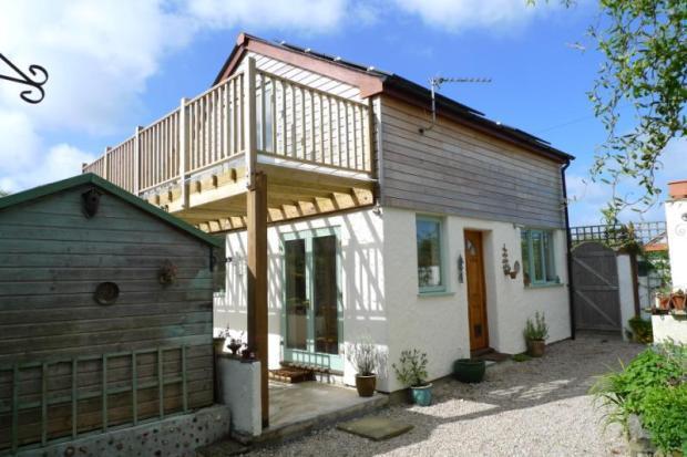 'Arthur' Cottage 2