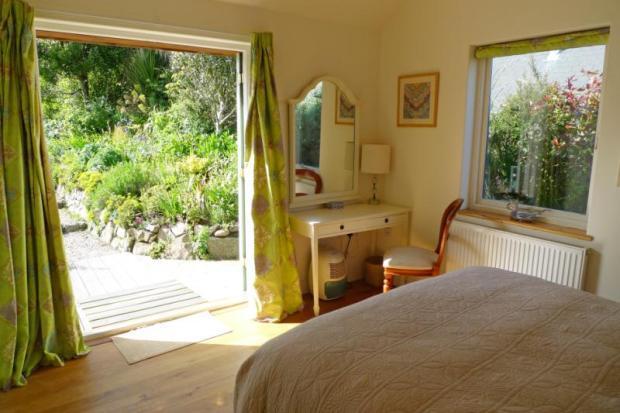 'Guinevere' Bedroom