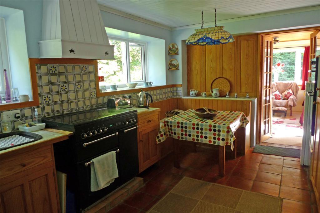 B&B Kitchen