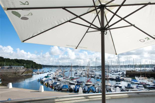 Mylor Yacht Club