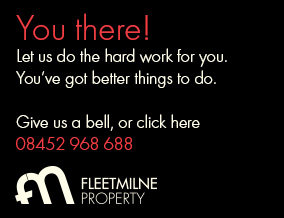 Get brand editions for FleetMilne Property, Birmingham - Lettings