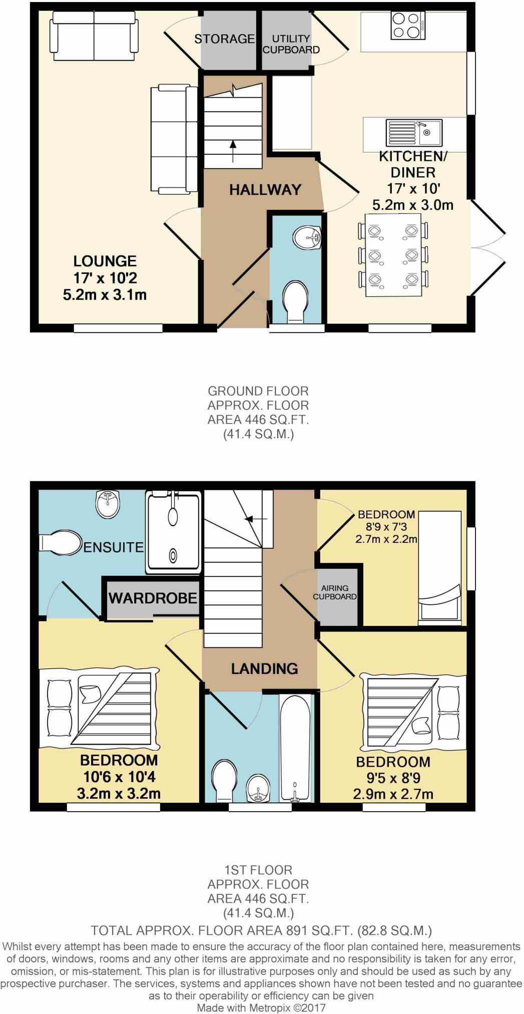 3 Bedroom Semi Detached House For Sale In Home Park Drive Buckshaw Village Chorley PR7