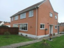 semi detached house in Leeds Crescent, Weymouth