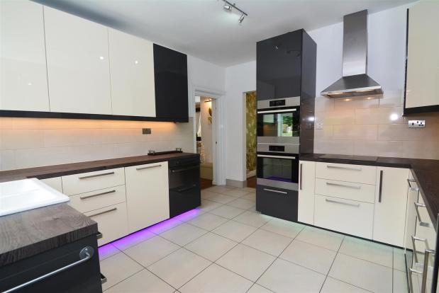 BESPOKE FITTED KITCH