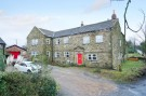 5 bed Character Property in Pickford Hall Lower Alt...