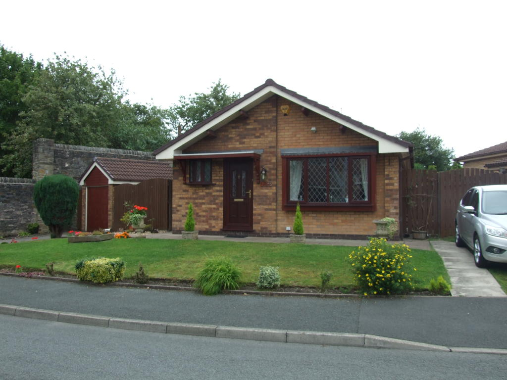 3 Bedroom Detached Bungalow For Sale In The Ladysmith Ashton Under Lyne Ol6 Ol6