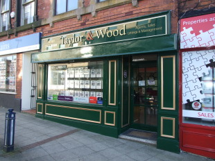 Taylor & Wood Estate Agents, Ashton-Under-Lynebranch details