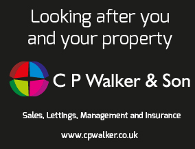 Get brand editions for C P Walker & Son, Beeston