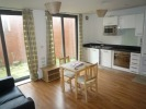 1 bed Apartment to rent in Furnished, Hooton House...