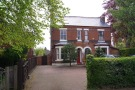 semi detached house for sale in Grove Avenue, Chilwell...